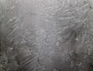 Rhyolite Glacial Erratic (2017)